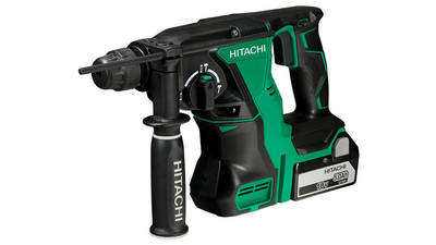 avis et prix Perforateur sans fil SDS Plus Hitachi DH18DBL