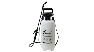 avis et prix Pulvérisateur à dos Gloria Tukan TK5 promotion pas cher