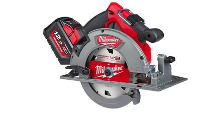 avis et prix Scie circulaire sans fil M18 M18 FCS66-121C Milwaukee prix pas cher