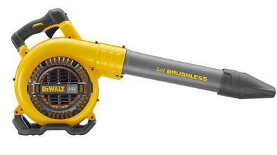 avis et prix Souffleur sans fil DEWALT DCM572 54 V XR FLEXVOLT