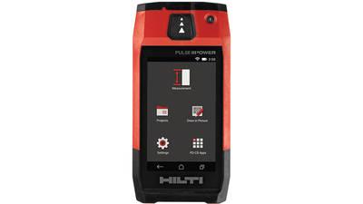 Avis et prix Télémètre laser PD-CS Hilti promotion pas cher