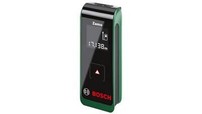 avis et prix Télémètre laser Bosch Zamo 2 promotion pas cher
