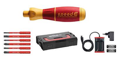 avis et prix tournevis sans fil WIHA SpeedE 590T101 promotion pas cher