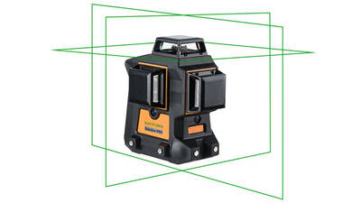 avis et prix laser multilignes vert GEO6X SP GREEN KIT Geo Fennelpromotion pas cher
