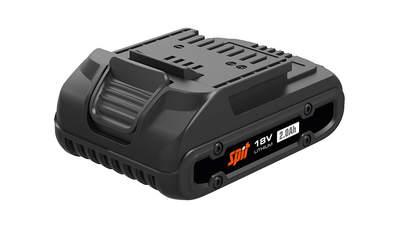 Batterie 2 Ah 054550 SPIT