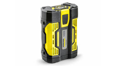 Batterie karcher Bp 200 Adv 2.852-183.0
