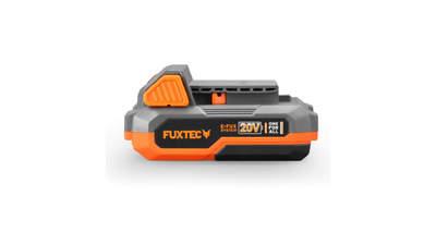 Batterie 2Ah 20V FUXTEC FX-E1B2AH