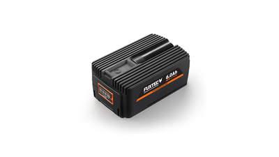 Batterie lithium-ion 6 Ah 40 V FUXTEC EP60
