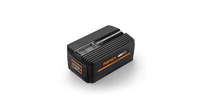 Batterie lithium-ion 9 Ah 40 V FUXTEC EP90