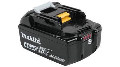 Batterie 18 V - 4,0 Ah Makita BL1840B