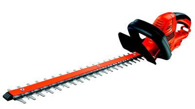 Black + Decker GT6060 Taille Haies 60 cm 600 W