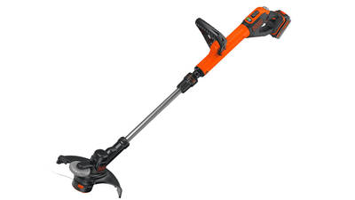 Coupe-bordures filaire BLACK+DECKER STC1840EPC