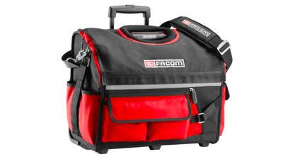 Boîte à outils textile à roulettes - FACOM PROBAG BS.R20