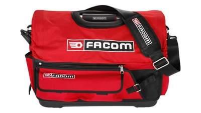 """Boîte a outils textile grand modèle 20"""" PROBAG Facom BS.T20PB"""