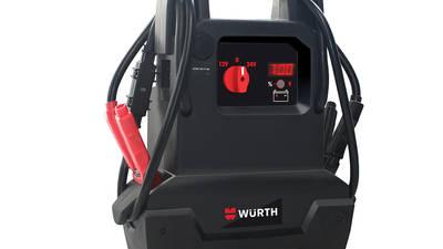 Booster de démarrage Würth 0772 960