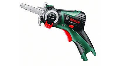 Bosch 06033C9001 Easycut 12 Scie multi-usages sans fil outil seul technologie syneon