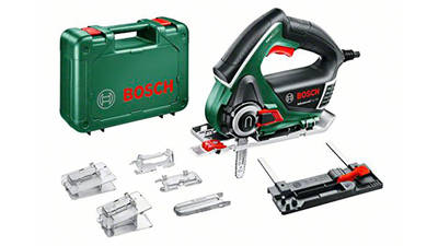 Scie multi-usage Advancedcut 50 Bosch NanoBlade