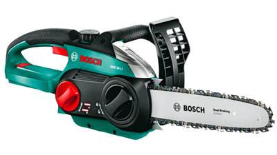 Bosch Tronçonneuse sans fil AKE 30 LI 600837102 pas cher
