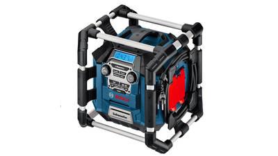Radio de chantier Bosch GML 50 Professional