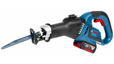 Scie sabre sans fil Bosch GSA 18V-32 Professional