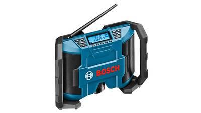 Radio de chantier Bosch GML 10,8 V-LI