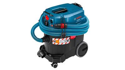 Bosch Professional 06019C31W0 Aspirateur eau/poussière GAS 35 M AFC
