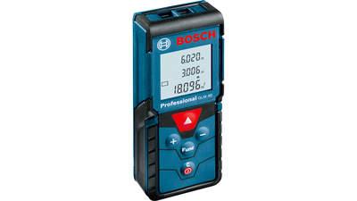 Télémètre laser GLM 40 Bosch Professionnal