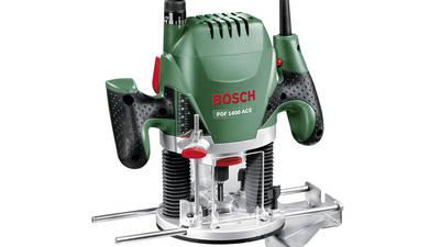 Défonceuse Bosch POF 1400 ACE