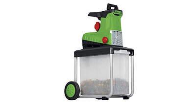 Broyeur de végétaux électrique FLH 2800 B2 Florabest