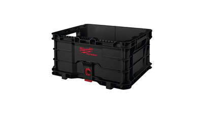 Caisse de transport Milwaukee PACKOUT CRATE 4932471724