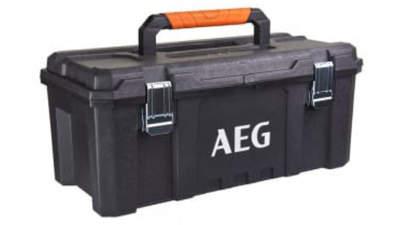 Caisse de rangement AEG AEG26TB