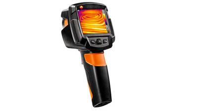 Caméra thermique Testo 870-1 pas cher