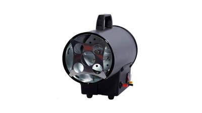 Canon à air chaud au gaz 10kW FUXTEC FX-GH10