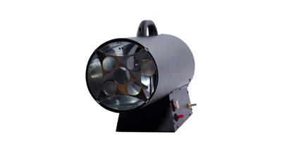 Canon à air chaud au gaz 33kW FUXTEC FX-GH33