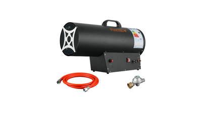 Canon à air chaud GPL 51kW FUXTEC FX-GH51