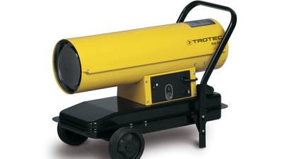 Canon à air chaud Trotec IDS 20D