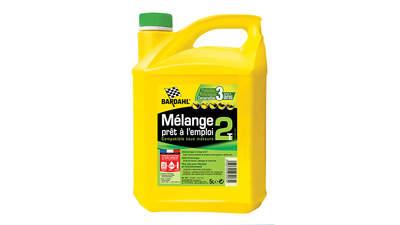 Carburant Alkylate 2 Temps Bardahl SAD 3083