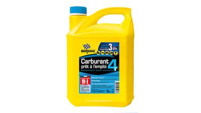 Carburant Alkylate 2 Temps Bardahl SAD 3093