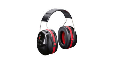 Casque antibruit PELTOR Optime III H540A 3M