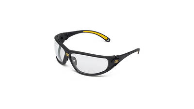 Lunettes Caterpillar Mens Dozer Protective Workwear Safety