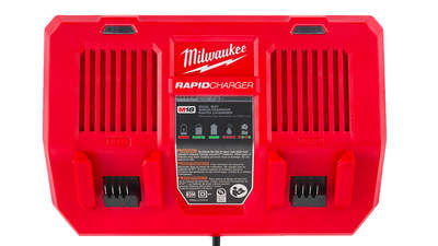 Chargeur rapide M18 DFC Milwaukee