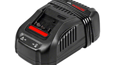 Chargeur rapide GAL 1880 CV Bosch Professional