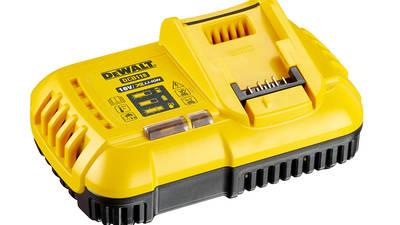 prix et promotion Chargeur de batterie XR FLEXVOLT DCB118