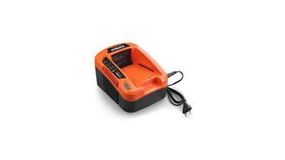 Chargeur rapide de batterie 2A 40 V FUXTEC EC20