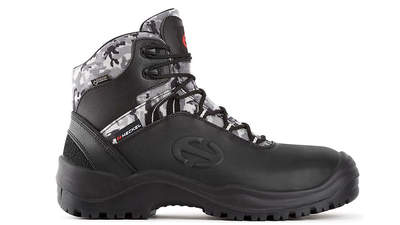 Chaussures de sécurité MX 200 GT high Heckel