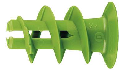 cheville pour plaques de plâtre Fischer GK GREEN 524868 boîte de 90