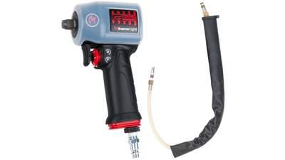 """Clé à chocs pneumatique 1/2 """"miniMONSTER KS Tools 515.1155"""