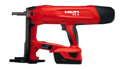 Hilti gaz pour GX 3 Pistolet à Clous