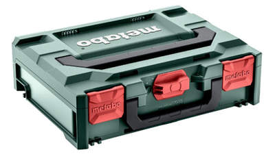 Coffret de transport Metabo 626882000 metaBOX 118