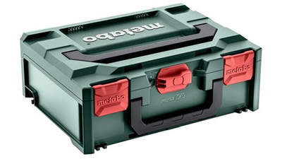 Coffret de transport Metabo 626883000 metaBOX 145